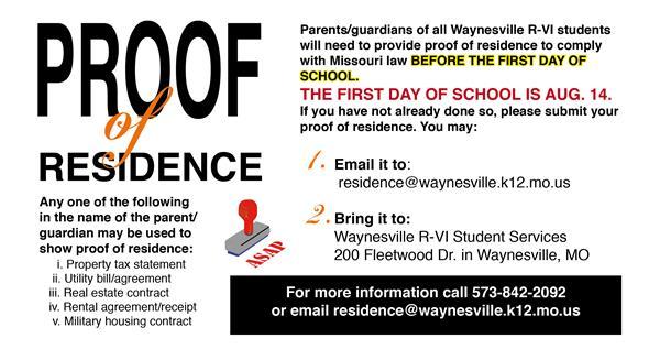Waynesville High School / Waynesville High School