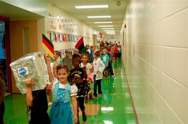 Freedom celebrates cultural diversity
