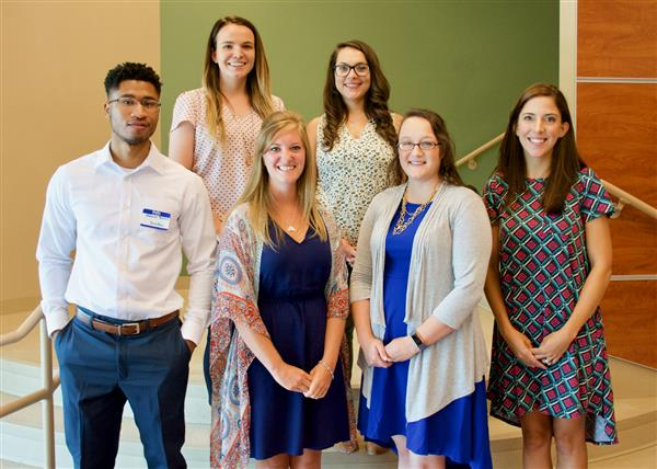 New staff members join the Waynesville R-VI team