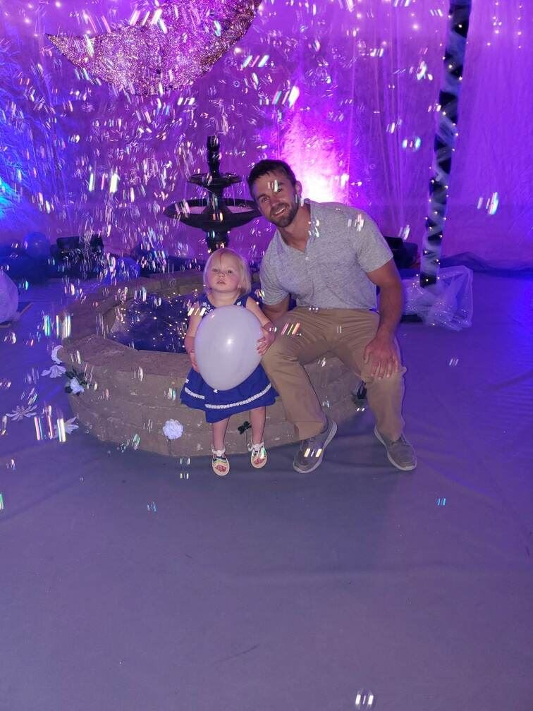 WHS hosts Daddy-Daughter Dance