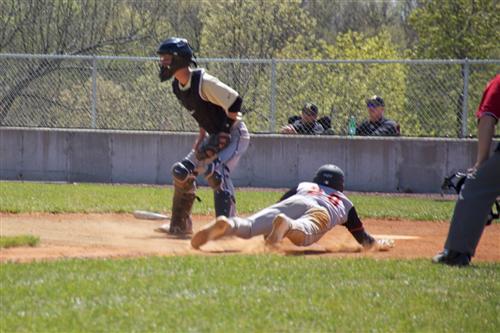 Waynesville hosts baseball tourney