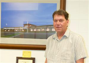 Morriss retires as Freedom's only head principal