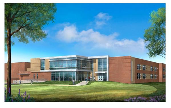 Waynesville Middle School plans revealed