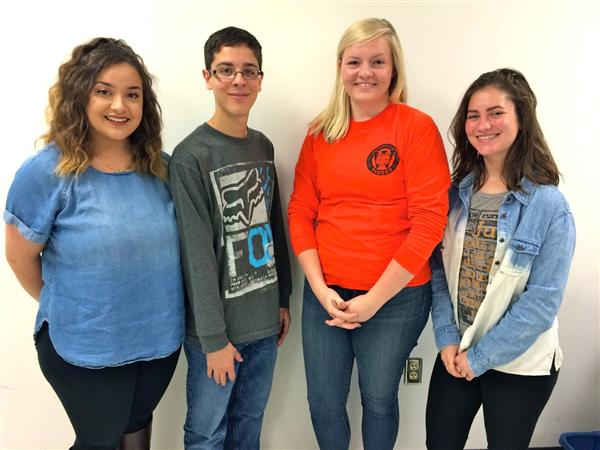 WHS valedictorians candidates announced