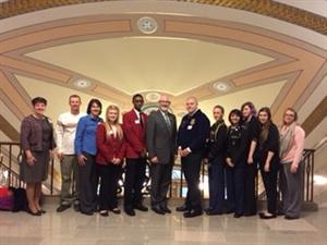 WCC at MO Legislative Day